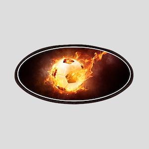 Fire Ball Patch