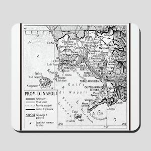 Province of Naples Mousepad
