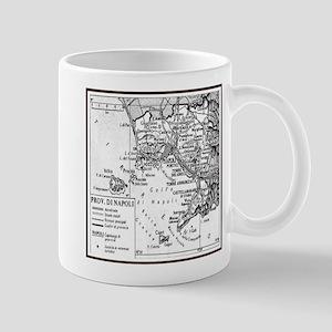 Province of Naples Mugs