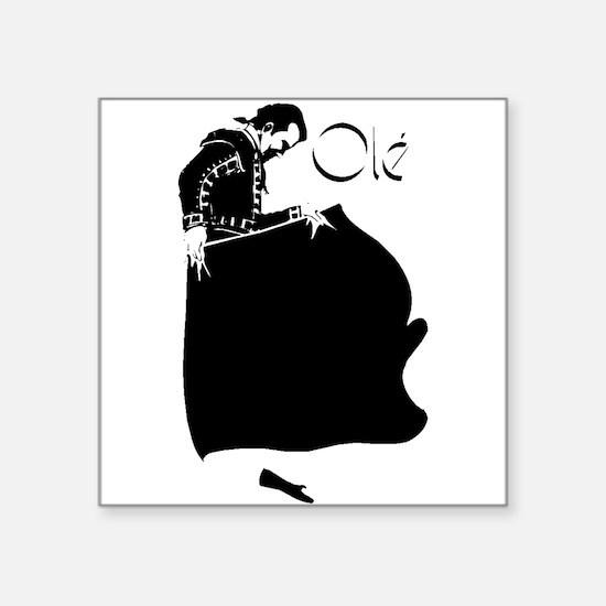 Matador Sticker