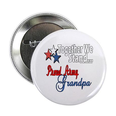 "Army Grandpa 2.25"" Button (10 pack)"