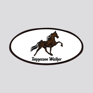 Tennessee Walker Patches