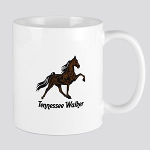 Tennessee Walker Mugs