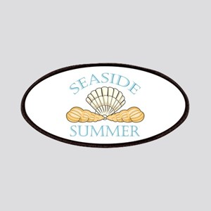 Seaside Summer Patches