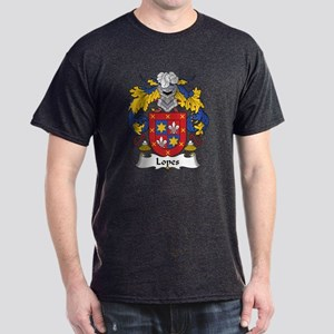 Lopes Dark T-Shirt
