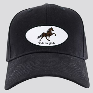 Ride The Glide Baseball Hat