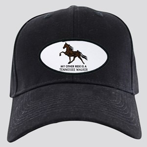 Ride Is A Tennessee Walker Baseball Hat