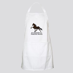 Ride Is A Tennessee Walker Apron