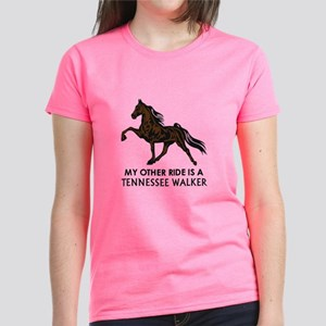 Ride Is A Tennessee Walker T-Shirt