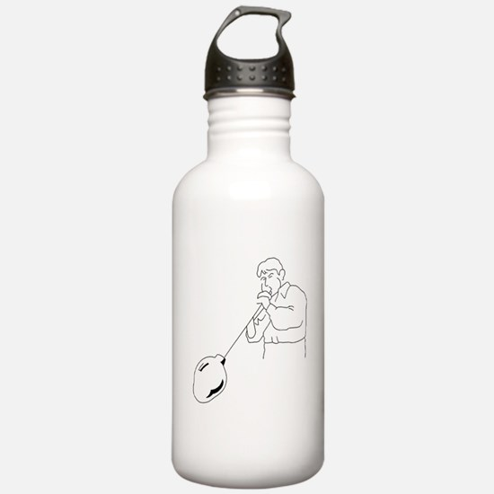 Glassblower Water Bottle
