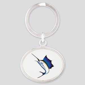 SAILFISH Keychains