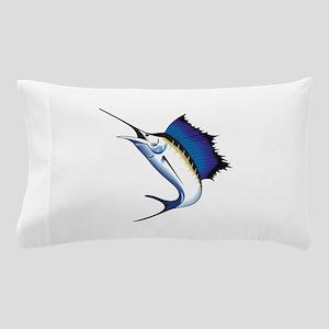 SAILFISH Pillow Case