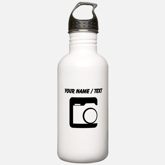 Photography (Custom) Water Bottle