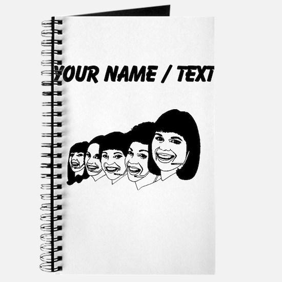 Call Center Operators (Custom) Journal