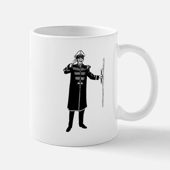 Doorman Mugs