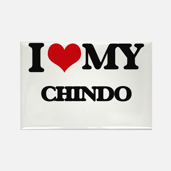 I love my Chindo Magnets