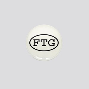FTG Oval Mini Button (100 pack)