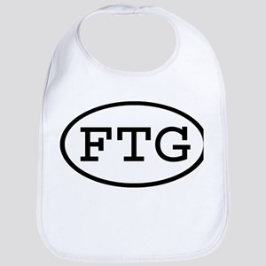 FTG Oval Bib
