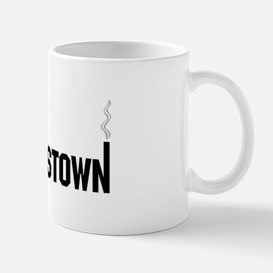 Youngstown Smokestack Mug