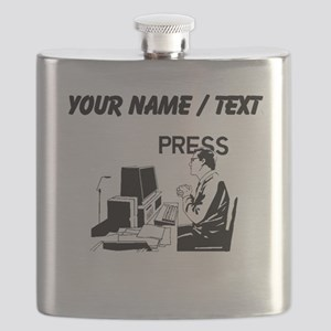 Journalist (Custom) Flask