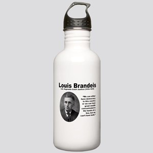 Brandeis Inequality Stainless Water Bottle 1.0L