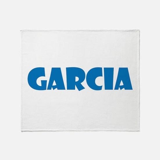 Garcia Throw Blanket