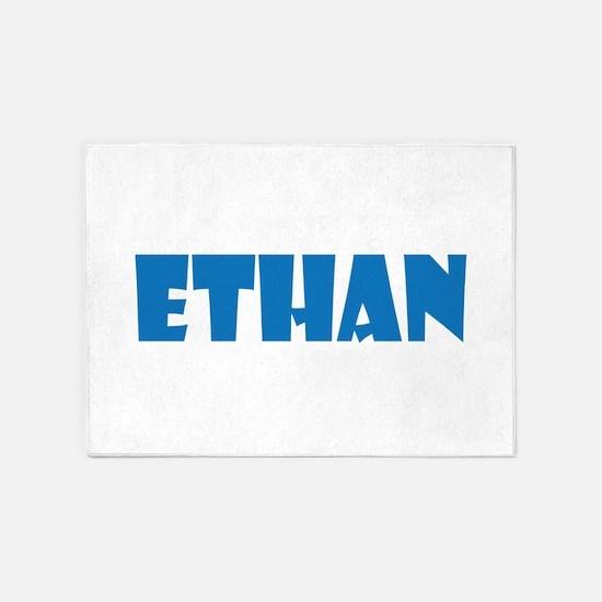 Ethan 5'x7'Area Rug