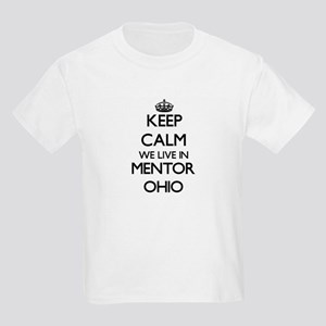 Keep calm we live in Me T-Shirt