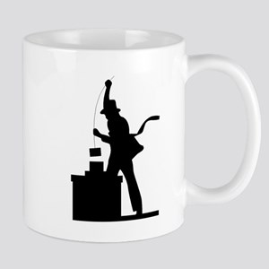 Chimney Sweep Mugs