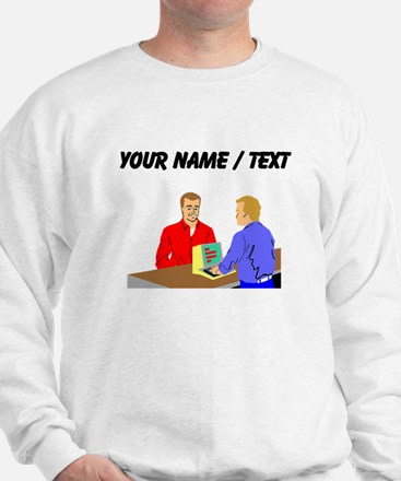 Small Business Owner (Custom) Sweatshirt