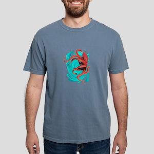 TENTACLES FORWARD T-Shirt