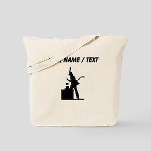 Chimney Sweep (Custom) Tote Bag