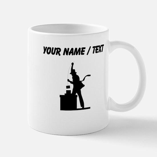 Chimney Sweep (Custom) Mugs