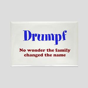 Drumpf Magnets