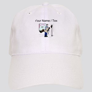 Barber (Custom) Baseball Cap