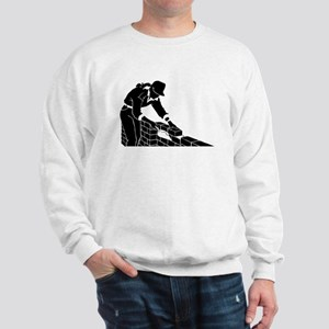 Brick Layer Sweatshirt