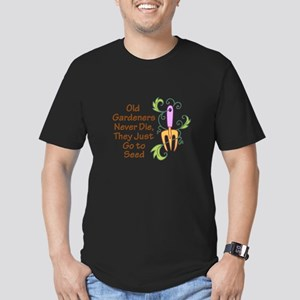 GARDENERS NEVER DIE T-Shirt