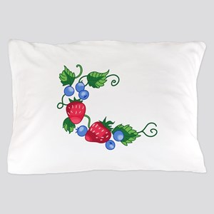 BERRIES Pillow Case
