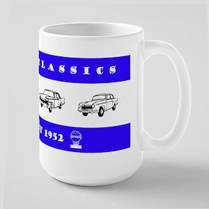 Vintage cars Mugs