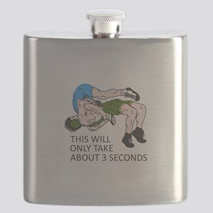 This Will Only Take About 3 Seconds Flask