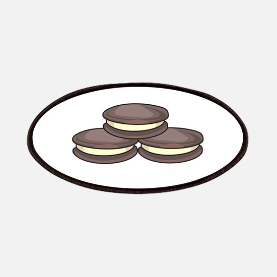 SANDWICH COOKIES Patches