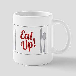 Eat Up Mugs