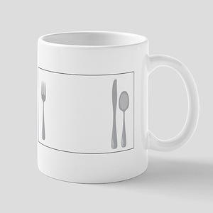 Utensils Mugs