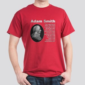 Smith Inequality Dark T-Shirt