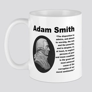 Smith Inequality Mug