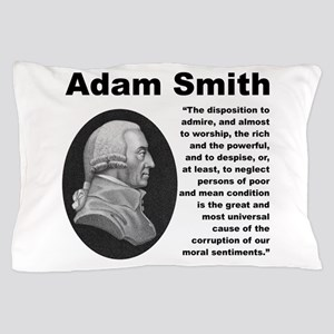 Smith Inequality Pillow Case
