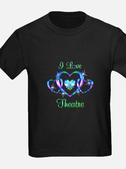 I Love Theatre T