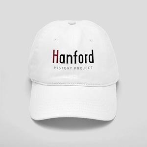 Hanford History Project Baseball Cap