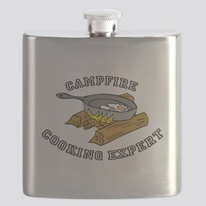 Campfire Cooking Expert Flask