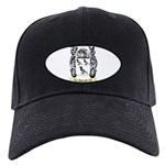 Janicek Black Cap